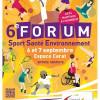 Affiche Forum Sport Sante Grandangouleme 2014 1  200x300