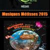 Musiques Metisses 2015 Speciale Hors Les Murs