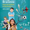 Braconne Charente Ete 2015